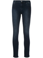 Twin Set Mid Rise Skinny Jeans 60