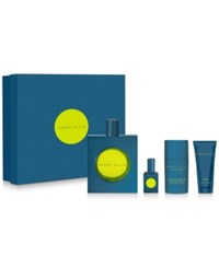 Perry Ellis 4 Pc. Citron Gift Set No Color