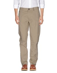 Helly Hansen Casual Pants Beige