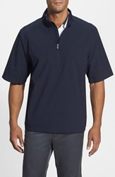 Men's Cutter And Buck 'Weathertec Summit' Short Sleeve Shirt