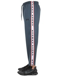 Under Armour Unstoppable Techno Track Pants Wire