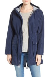 Michael Michael Kors Women's Hooded Raincoat