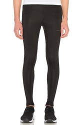 Puma Select X Stampd Running Tights Black