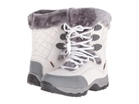 Hi Tec St Moritz Lite 200 I Wp White Grey Women's Work Boots