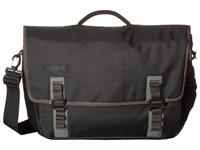 Timbuk2 Command Messenger Large Pike Messenger Bags Black
