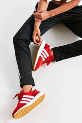 Adidas Iniki Runner Sneaker Bright Red