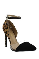Liliana Catie D'orsay Pump Multi