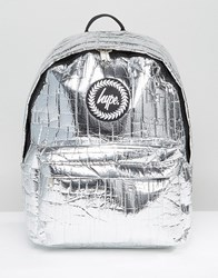 Hype Space Thermal Silver Backpack Space Thermal
