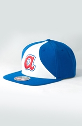 American Needle 'Atlanta Braves 1974 400 Series' Snapback Baseball Cap