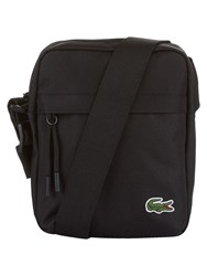 Lacoste Crossover Bag Black