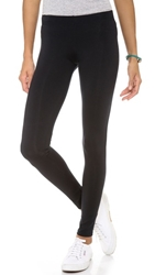 Solow Workout Leggings Black