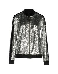 Andy Warhol By Pepe Jeans Coats And Jackets Jackets Silver