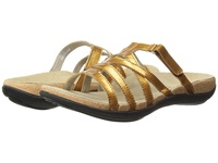 Spenco Roman Gold Women's Sandals