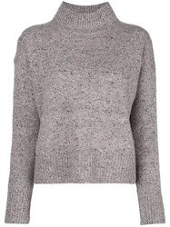 A.L.C. Roll Neck Jumper 60