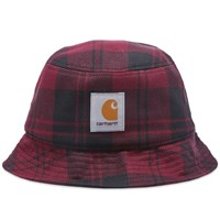 Carhartt Pulford Bucket Hat Red