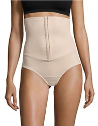 Miraclesuit Thong Shapewear Cupid Nude