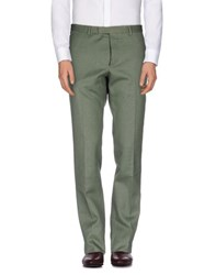 Gucci Trousers Casual Trousers Men Green