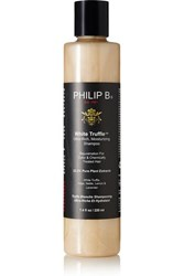 Philip B White Truffle Ultra Rich Moisturizing Shampoo Colorless