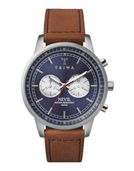 Triwa Timepieces Wrist Watches Men Blue