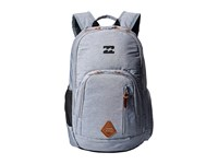 Billabong Command Pack Grey Heather Backpack Bags Gray