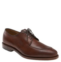 Men's Allen Edmonds 'Delray' Oxford Chili