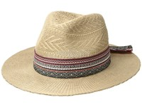 Toadandco Americano Hat Brown Rice Traditional Hats Beige