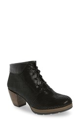 Wolky Women's 'Jacquerie' Lace Up Bootie