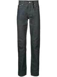 Band Of Outsiders Regular Jeans Blue