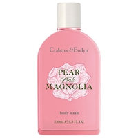 Crabtree And Evelyn Pear And Pink Magnolia Body Wash 250Ml