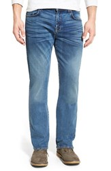 Men's 7 For All Mankind 'Austyn Luxe Performance' Relaxed Fit Jeans Bombay Springs
