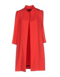 1 One Overcoats Coral