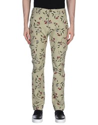Penfield Casual Pants Sand