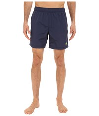 The North Face Pull On Guide Trunks Cosmic Blue Men's Shorts