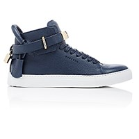 Buscemi Men's 100Mm Sneakers Navy