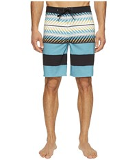 Vans Era Stretch Boardshorts 20 Larkspur Men's Swimwear Blue