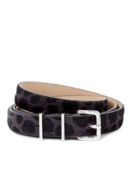 Hobbs Katie Belt Multi Coloured Multi Coloured