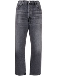 Citizens Of Humanity Emery High Rise Cropped Jeans 60