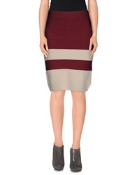 Romeo And Juliet Couture Knee Length Skirts
