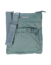 Nannini Under Arm Bags Deep Jade