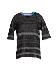 Aquilano Rimondi Short Sleeve Sweaters