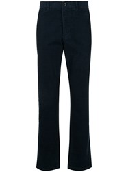 Kent And Curwen Ribbed Corduroy Trousers 60