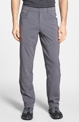 Merrell 'Stapleton' Water Repellent Pants Manganese Grey