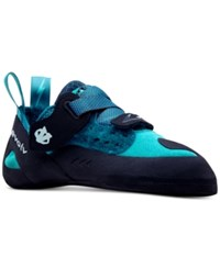 Evolv Kira Climbing Shoes From Eastern Mountain Sports Teal