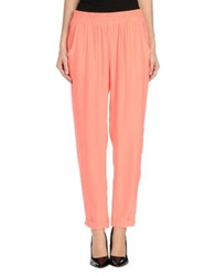 Alice And Trixie Casual Pants Salmon Pink