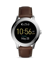 Fossil Q Founder Smart Watch 46Mm Black