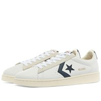 Converse Pro Leather Ox Og White