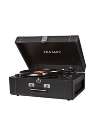 Crosley Hi Tech Accessories Black