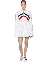 Moncler Gamme Rouge Techno Duchesse Coat