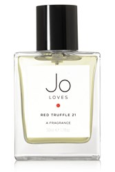 Jo Loves Red Truffle 21 Colorless
