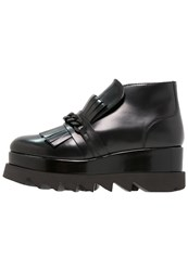 Cult Alice Ankle Boots Black
